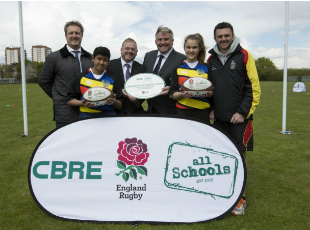 All Schools Rugby Programme