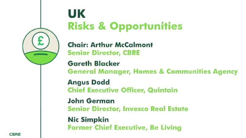 UK - Risks and Opportunities