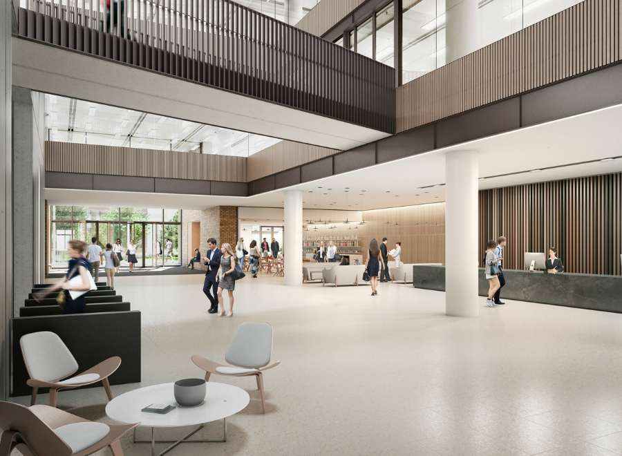 A&T London Occupier Team advises Publicis Media on new White City HQ
